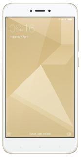 Xiaomi Redmi 4 32GB 3GB Gold