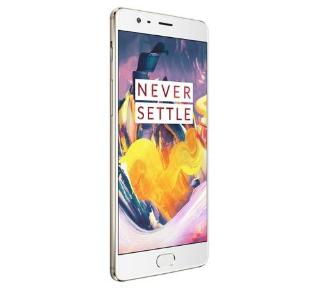 OnePlus 3T 64GB Soft Gold