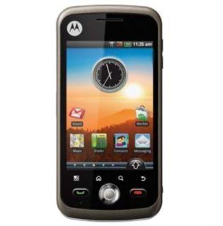 Motorola Quench XT3 100MB Grey