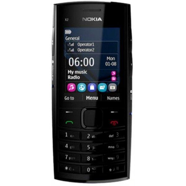 nokia x2 02 blue price in india with offers reviews full rh pricedekho com Nokia X3 Nokia X3