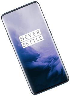 OnePlus 7 Pro 256GB (Nebula Blue, 8GB RAM)