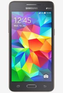 Samsung Galaxy Grand Prime G530H Dual Sim 8GB (Grey)