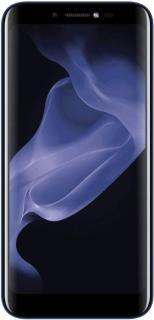Micromax Bharat 5 Infinity Edition 16GB (Matte Blue, 1GB RAM)