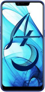 OPPO A5 32GB (Diamond Blue, 4GB RAM)