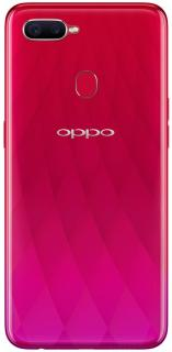 Oppo F9 Pro 64GB (Sunrise Red, 6GB RAM)