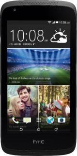 HTC Desire 326G DS 8GB Black Onyx