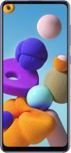 Samsung Galaxy A21s 6GB RAM (6GB RAM)- BLUE