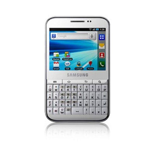 samsung galaxy pro b7510 white price in india with offers full rh pricedekho com Samsung Galaxy Y Duos Samsung Galaxy Y S5360