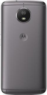 Moto G5s 4GB RAM 32GB lunar Grey