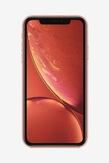 Apple iPhone XR 128 GB (Coral)