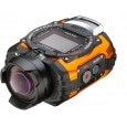 Ricoh WG-M1 Camcorder Orange