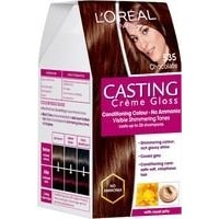 Loreal Paris Hair Color Price List in India on 23 Mar 2018 ...