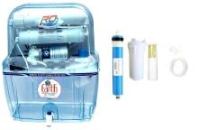 Earth Ro System 15Ltr 5 Stage Super RO+UV+UF+ Water Purifiers