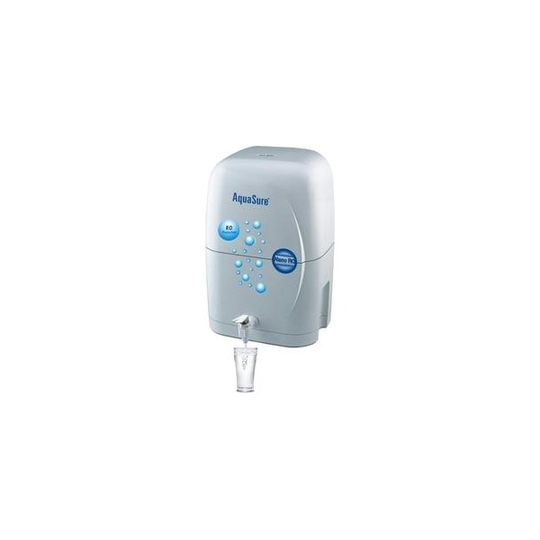 fcaf50db87a ... is an 80% chance that the price may fall by 10% in the next 3 weeks!  Get instant price drop email   SMS. Eureka Forbes Aquasure Nano RO Water  Purifier