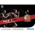 Philips Fun and Fitness