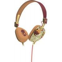 Skullcandy S5AVGM-395 Navigator Knockout On-the-ear Headset (Rose Gold)