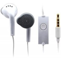 Assault Hs white 111 Stereo Dynamic Headphone 1 Wired Headphones (white, black, blue, yellow, In the Ear)