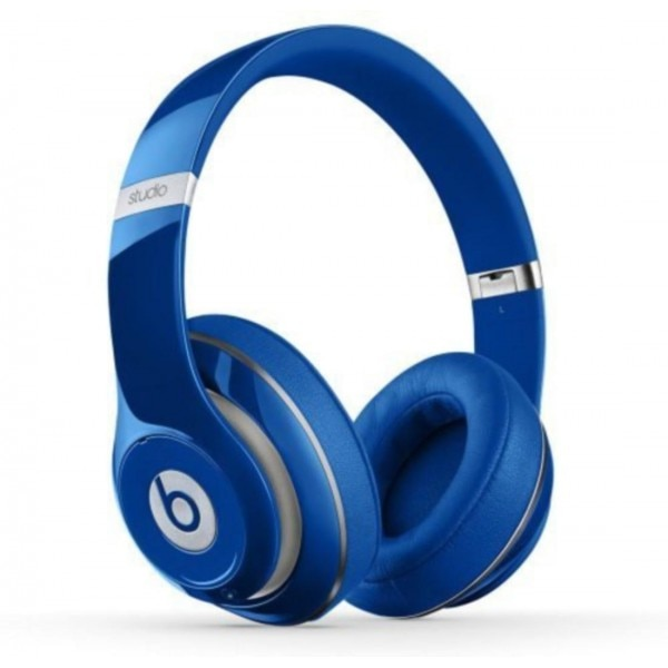 a2ce9bd3a4a Beats Studio 2.0 wi Over ear headphone - Blue headphones (Dark Blue) Price  in India with Offers & Full Specifications | PriceDekho.com