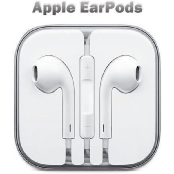 Apple MD827FE/A Stereo Dynamic Earphones Wired Headphones