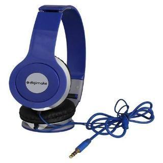 Digimate Premium Solo Headphone