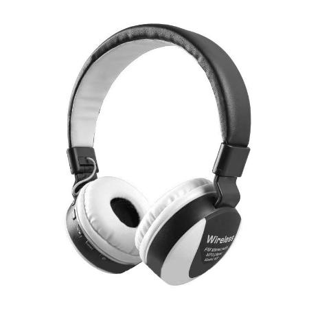 Wireless Full Bass Sound Bluetooth Headphone With Fm Price Specifications Features Reviews