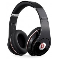 Beats Studio Ear Ear Over Ear Headphone Black Price Specifications Features Reviews