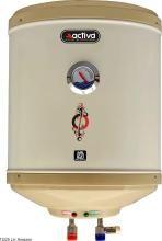 ACTIVA 25 L Storage Water Geyser(IVORY, AMAZON 5 STAR)