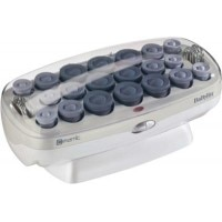 Babyliss Set Of Heated Ceramic Rollers Set 3021E Hair Curler