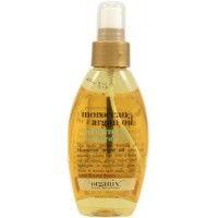 Organix FX Moroccan Moisture Healing Argan Oil Spray Hair Styler