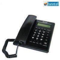 Beetel M52 Landline Phone (Black)