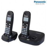 Panasonic Cordless KX-TG 4312 Landline Phone