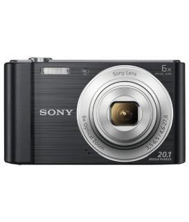 Sony Cybershot W810 20.1MP Digital Camera