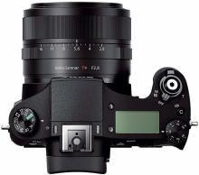 Sony 13.0 DSLR Camera Base(Black)