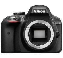 Nikon D3300 DSLR (Body Only)