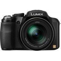 Panasonic Lumix DMC-FZ60 Point & Shoot Camera Black