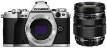 Olympus OM-D E-M1 Mark II Mirrorless Camera digital ED 12-40mm f2.8 PRO Lens(Black)