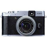 Fujifilm FinePix X20 Mirorless Silver