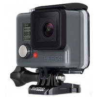 GoPro Hero+ Action Grey