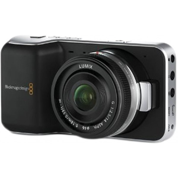 Blackmagic Design Pocket Cinema Camera Price January Offers Specifications Features Reviews