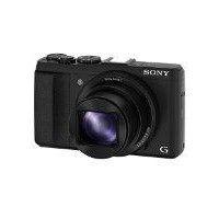 Sony Cyber-Shot DSC-HX50V Point & Shoot Digital Camera Black