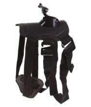Dog Hound Fetch Harness Chest Belt Strap Mount For GoPro Hero 3+ 4 SJ4000