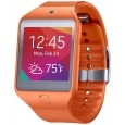 Samsung Galaxy Gear 2 Neo Smartwatch (Orange)