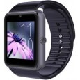 GLE GT08 Smartwatch Black