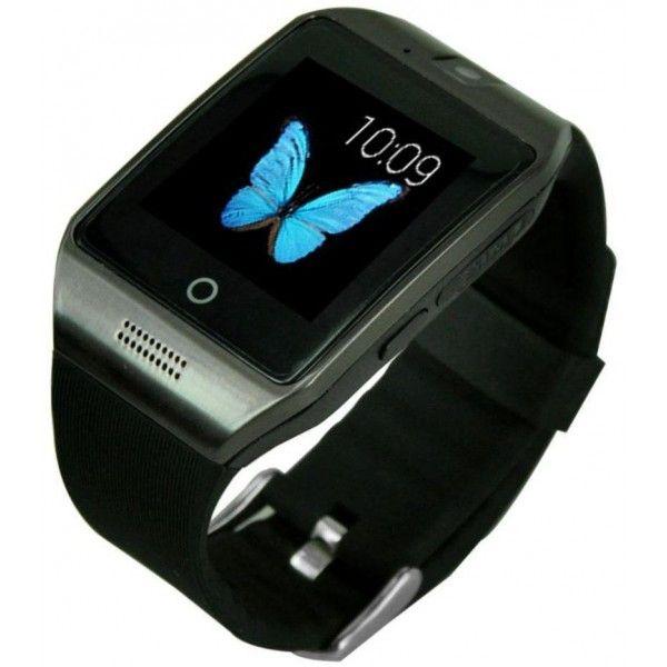 Iwon Q18 Smart Watch Black