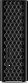 Seagate 10 TB External Hard Disk Drive(Black)