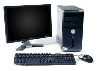 Dell Desktop