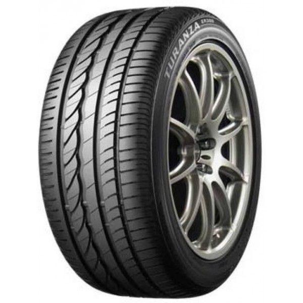Bridgestone Turanza ER300 4 Wheeler Tyre