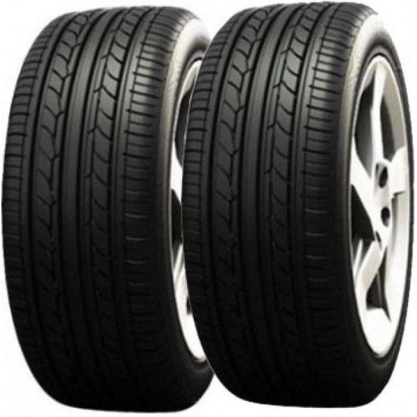 Yokohama Avid Touring-S (Set Of 2) 4 Wheeler Tyre