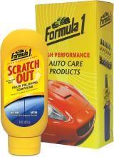Formula1 Scratch Remover Liquid(227 g)