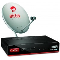 Airtel Set Top Boxes Price List in India on 11 Aug 2019 | PriceDekho com